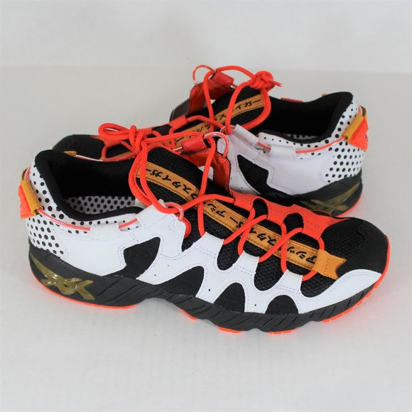 Asics Shoes   Asics Gel Mai Black